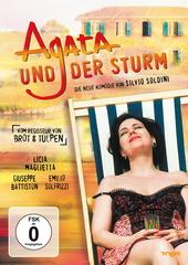 Agata und der Sturm Filmplakat