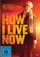 How I Live Now Filmplakat