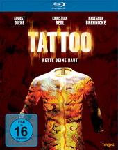 Tattoo Filmplakat