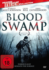 Blood Swamp Filmplakat