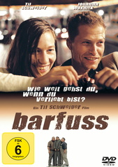 Barfuss Filmplakat