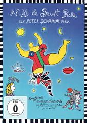 Niki de Saint Phalle: Wer ist das Monster - Du oder ich? Filmplakat