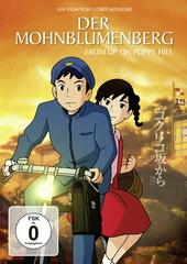 Der Mohnblumenberg Filmplakat