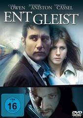 Entgleist Filmplakat