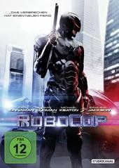 RoboCop Filmplakat