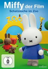 Miffy - Der Film: Schatzsuche im Zoo Filmplakat