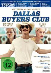 Dallas Buyers Club Filmplakat