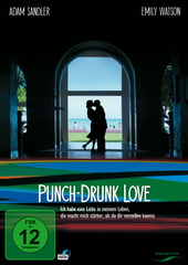 Punch-Drunk Love Filmplakat