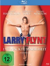 Larry Flynt - Die nackte Wahrheit Filmplakat