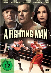 A Fighting Man Filmplakat