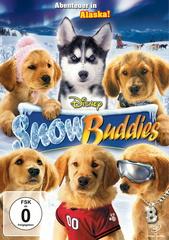 Snow Buddies - Abenteuer in Alaska Filmplakat