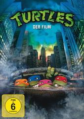 Turtles - Der Film Filmplakat