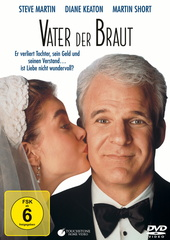 Vater der Braut Filmplakat