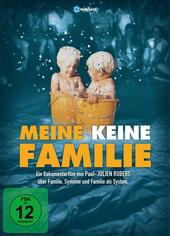 Meine keine Familie Filmplakat