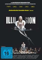Illusion (2 Discs) Filmplakat