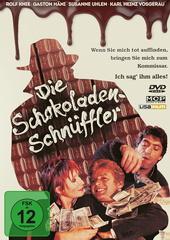 Die Schokoladen-Schnüffler Filmplakat