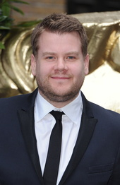 James Corden Agenturporträt/Star 854451 Corden, James
