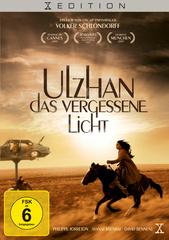 Ulzhan - Das vergessene Licht Filmplakat