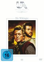 Die Wikinger Filmplakat