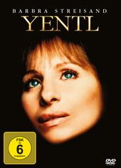 Yentl Filmplakat