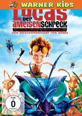Lucas, der Ameisenschreck Filmplakat