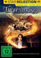 Tintenherz Filmplakat