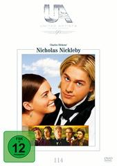 Nicholas Nickleby Filmplakat