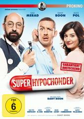 Super-Hypochonder Filmplakat