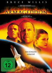 Armageddon Filmplakat