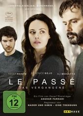 Le passé - Das Vergangene Filmplakat