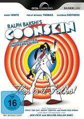 Coonskin Filmplakat
