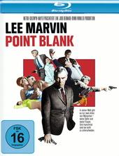 Point Blank Filmplakat