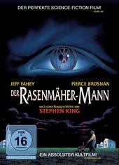 Der Rasenmäher-Mann Filmplakat