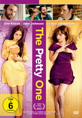 The Pretty One Filmplakat