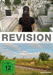 Revision Filmplakat