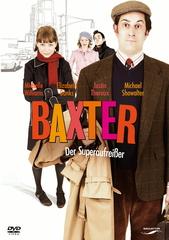 Baxter - Der Superaufreißer Filmplakat