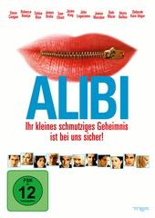 Alibi - Ihr kleines schmutziges Geheimnis ist bei uns sicher! Filmplakat
