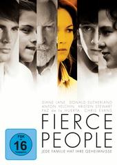 Fierce People - Jede Familie hat ihre Geheimnisse Filmplakat