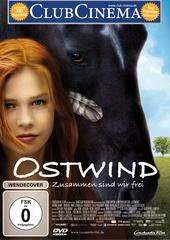 Ostwind - Zusammen sind wir frei Filmplakat