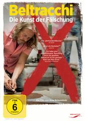 Beltracchi - Die Kunst der Fälschung Filmplakat