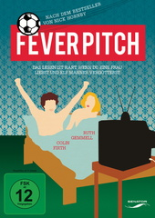 Fever Pitch - Ballfieber Filmplakat