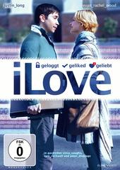 iLove - geloggt, geliked, geliebt Filmplakat