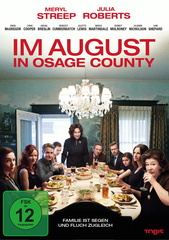Im August in Osage County Filmplakat