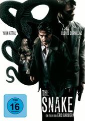 The Snake Filmplakat