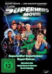Superhero Movie Filmplakat