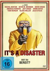 It's a Disaster - Bist du bereit? Filmplakat