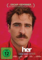 Her Filmplakat