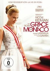 Grace of Monaco Filmplakat