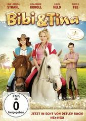Bibi & Tina - Der Film Filmplakat