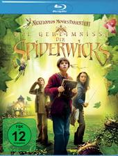 Die Geheimnisse der Spiderwicks Filmplakat